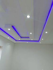 modern bedroom ceiling design